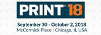 PRINT18 Chicago